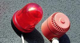 Syreny alarmowe zawyją w Płocku. Wyjaśniamy dlaczego