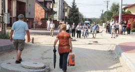 Nie widać końca remontu na Grabowej w Płocku