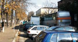 Koniec z bezpłatnym parkowaniem?