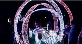 43 tysiące lampek rozbłyśnie w Płockich Ogrodach Światła