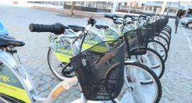 Kończy się sezon roweru miejskiego