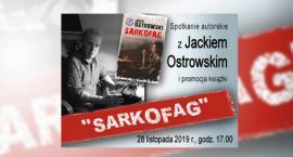 Nowy kryminał Jacka Ostrowskiego