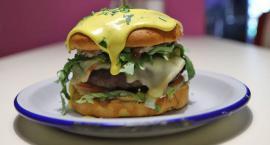 Konkurs - wygraj jeden z czterech voucherów na burgera!