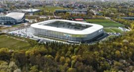 Podpisanie umowy na przebudowę stadionu już w piątek