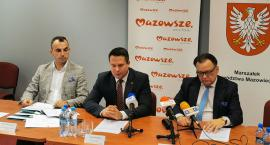 Ponad 700 000 zł z budżetu Mazowsza na drogi w Gąbinie i Nowym Duninowie