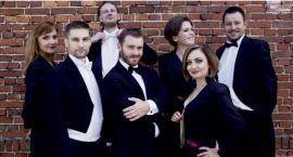 Wejściówka na koncert karnawałowy  Grupy Operowej Sonori Ensemble
