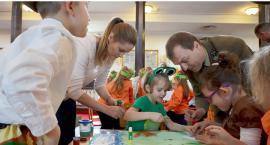 Konkurs leśny dla przedszkolaków