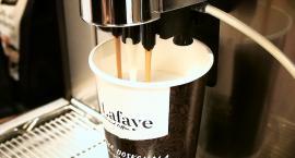 Wygraj jeden z 10 bonów na kawę w Lafaye!