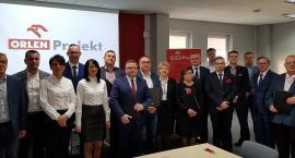 ORLEN Projekt podpisał porozumienie ze związkami zawodowymi