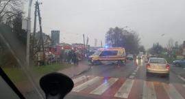 27-letni kierowca BMW miał 3 promile alkoholu… Groźny poranny wypadek