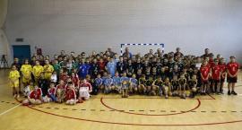 SP 21 zwycięzcą Orlen Handball Mini Liga [ZDJĘCIA]