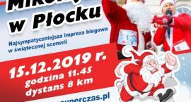 Bieg Mikołajów: są jeszcze wolne miejsca