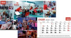 Kalendarz na 2020 rok od Tygodnika Płockiego i PKN ORLEN