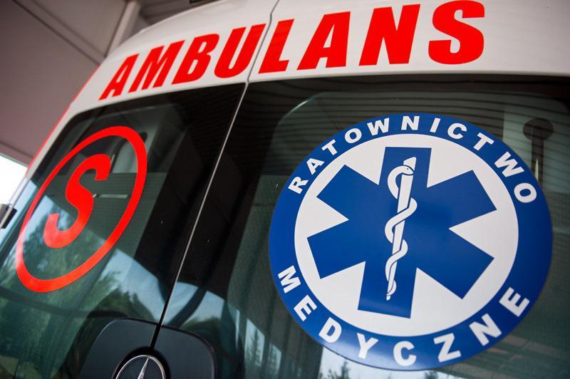 Służba zdrowia, PILNE Rycki szpital zostaje zamknięty - zdjęcie, fotografia