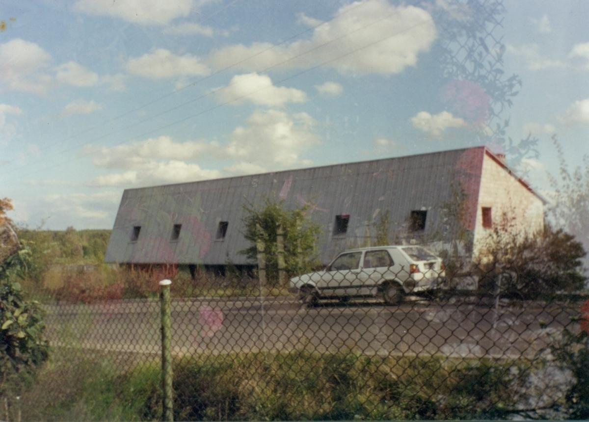 Historia, Motel którego nigdy było - zdjęcie, fotografia