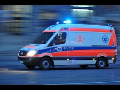 Pożary, Zakpił ratowników minie - zdjęcie, fotografia