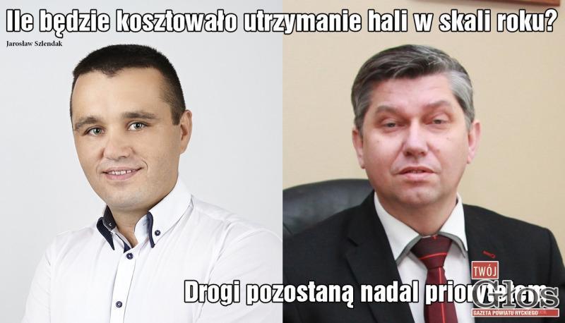 Polityka, Bitwa listy - zdjęcie, fotografia
