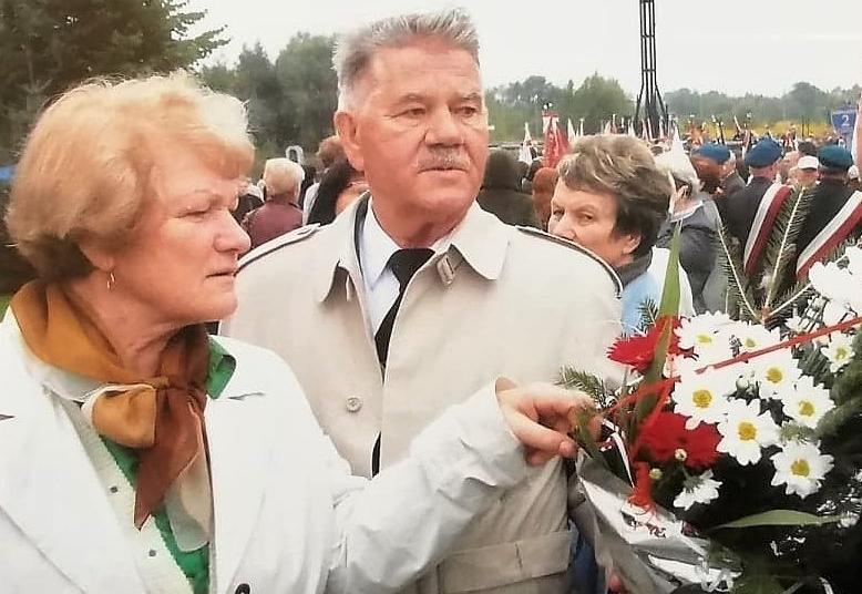 Społeczeństwo, Henryk Skirgajło odszedł wieczności - zdjęcie, fotografia