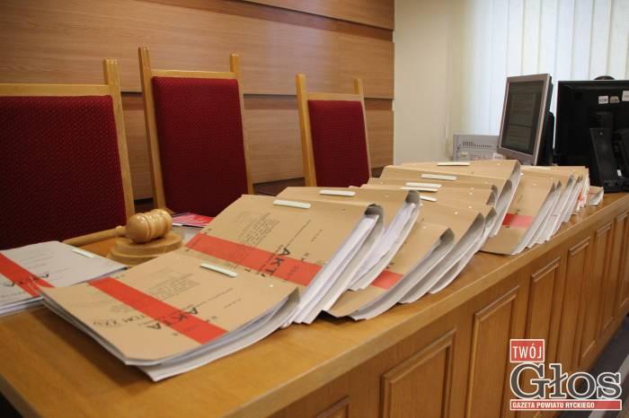 Samorząd, Ruszył proces sprawie ryckich inwestycji - zdjęcie, fotografia