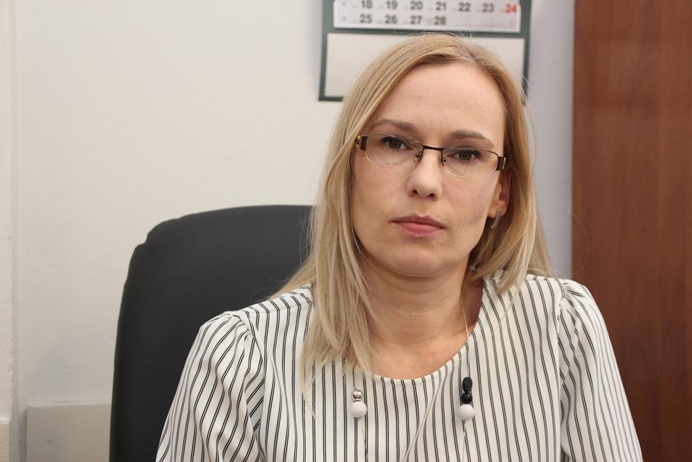 Sąd i Prokuratura, Aneta Orzepowska szefową ryckiej prokuratury - zdjęcie, fotografia