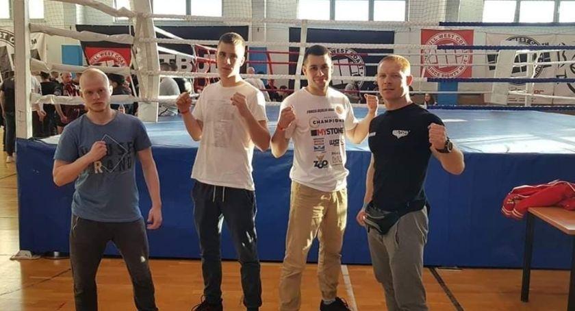 MMA, Złoto brąz naszych zawodników - zdjęcie, fotografia