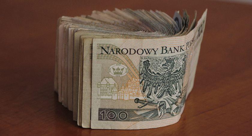 Samorząd, Ponad milion złotych diety radnych - zdjęcie, fotografia