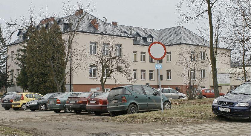 Służba zdrowia, Ogólnopolska zbiórka szpital Rykach - zdjęcie, fotografia