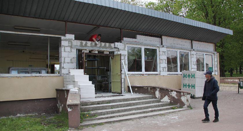 Inwestycje, Dworzec będzie straszył swoim wyglądem - zdjęcie, fotografia