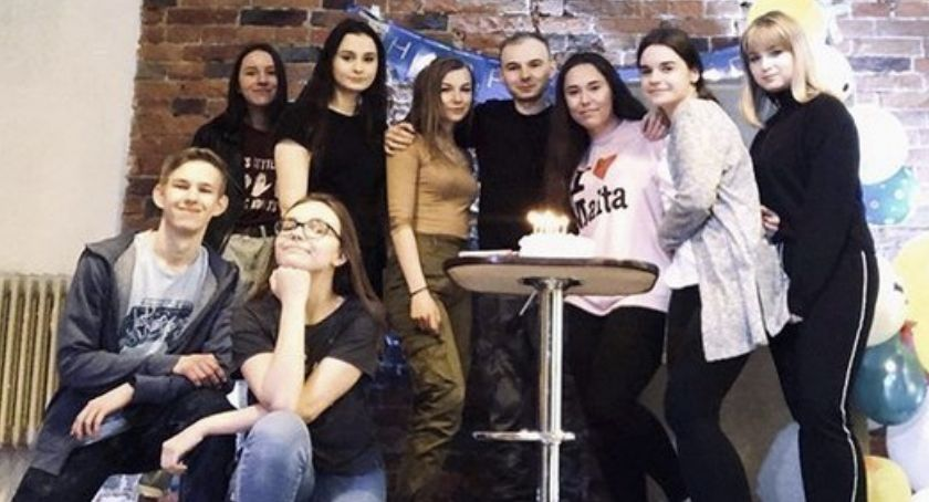 Spotkania, Młodzi artyści zapraszają Studia Twój Głos - zdjęcie, fotografia