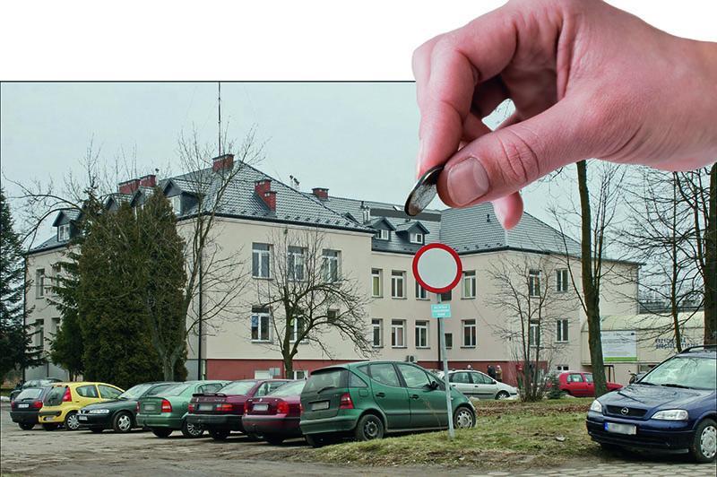 Służba zdrowia, Zrzutka szpital Radni (nie)świecą przykładem - zdjęcie, fotografia