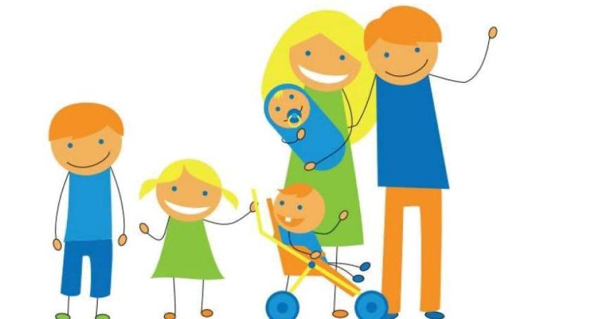 Archiwum, Dzień Dziecka dęblińską czwórką - zdjęcie, fotografia