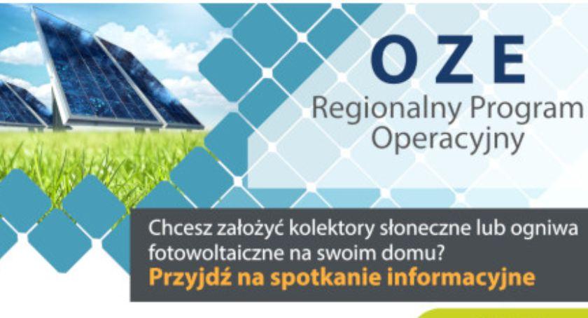 Społeczeństwo, Gmina stawia panele fotowoltaiczne - zdjęcie, fotografia