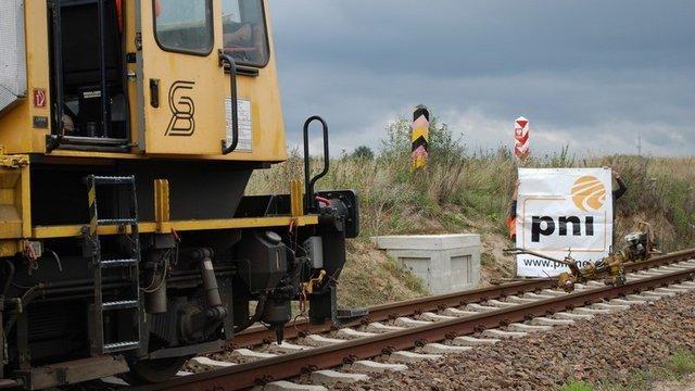 Inwestycje, odrodzenie kolei Dęblinie - zdjęcie, fotografia