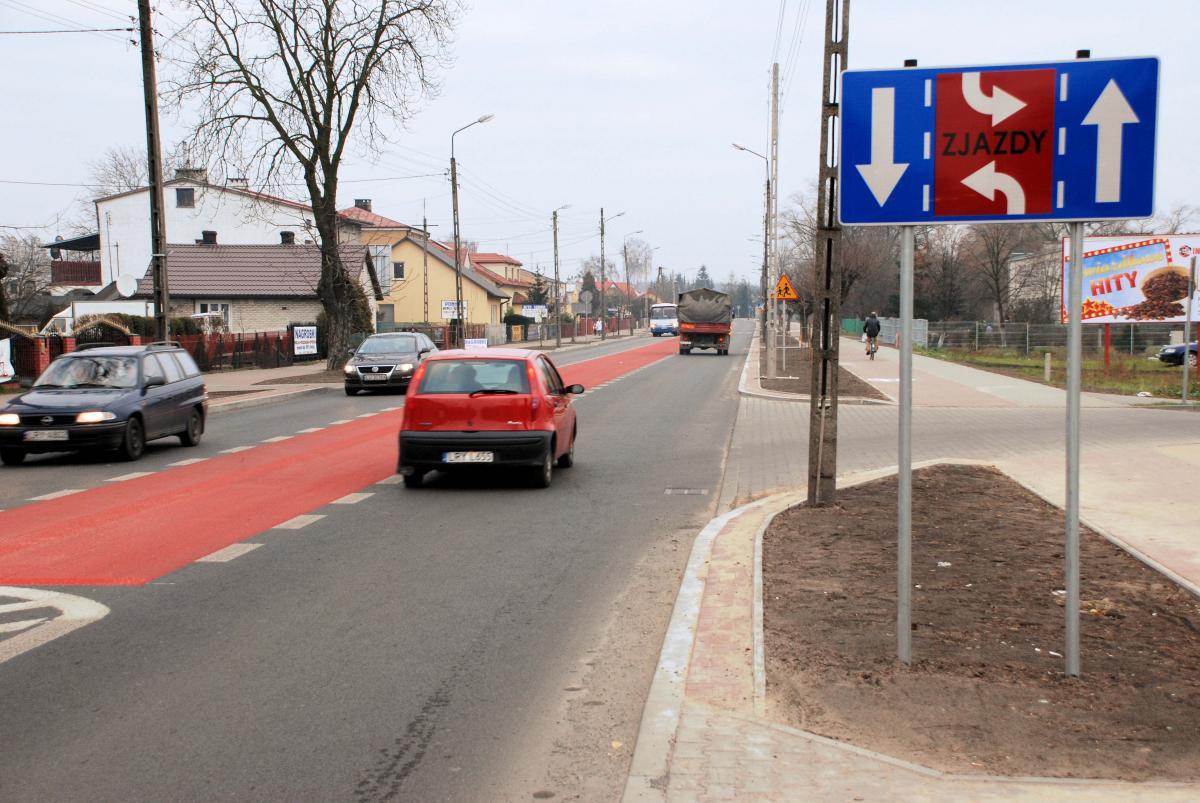 Inwestycje, Ekspresówką Dęblina Moszczanki Będą utrudnienia - zdjęcie, fotografia