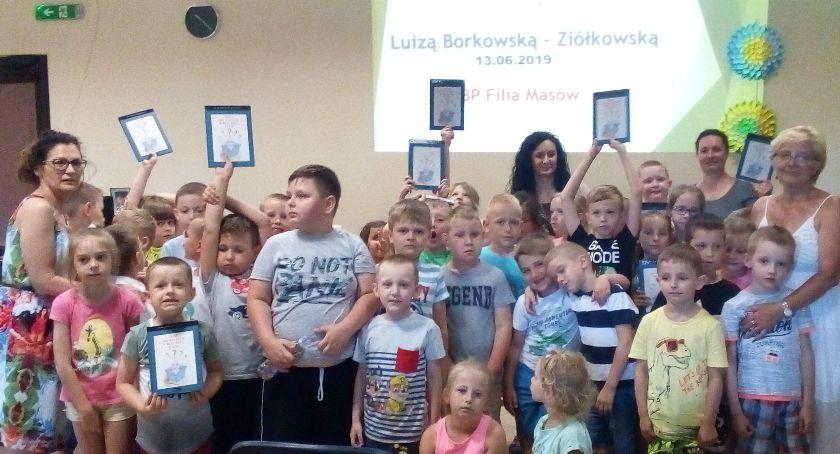 Książka, Skąd wziąłem brzuszku Luiza Borkowska Ziółkowska nową książką - zdjęcie, fotografia