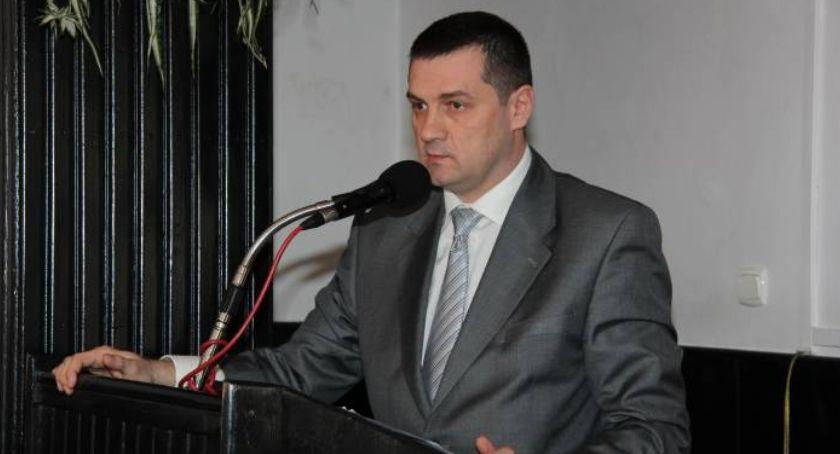 Samorząd, Skarbnik zrezygnował pracy - zdjęcie, fotografia