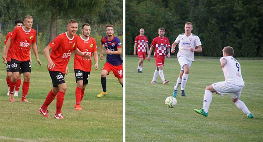 Piłka nożna, Mazowsze ruszają podbój - zdjęcie, fotografia