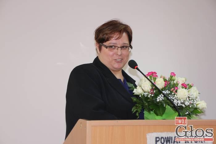 Samorząd, Powiat nowego skarbnika - zdjęcie, fotografia