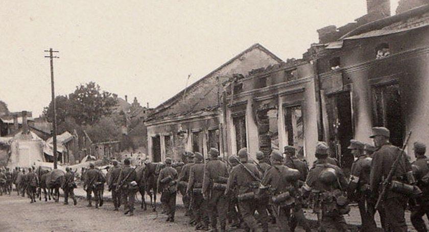 Historia, Niemieckie samoloty pojawiły pierwszego wojny - zdjęcie, fotografia