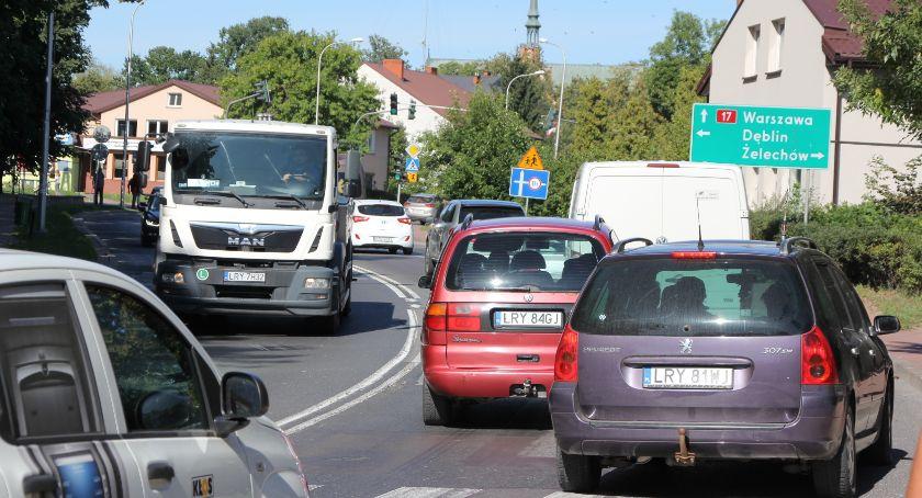 Inwestycje, Podróżni Warszawy Lublina omijają - zdjęcie, fotografia