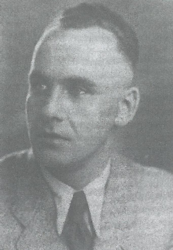 Historia, śmierci dęblińskiego oprawcy Zastrzelił ośmiu Żydów - zdjęcie, fotografia