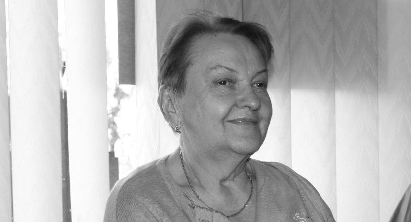 Społeczeństwo, Zmarła Jadwiga Tukendorf znana lekarka społecznik - zdjęcie, fotografia