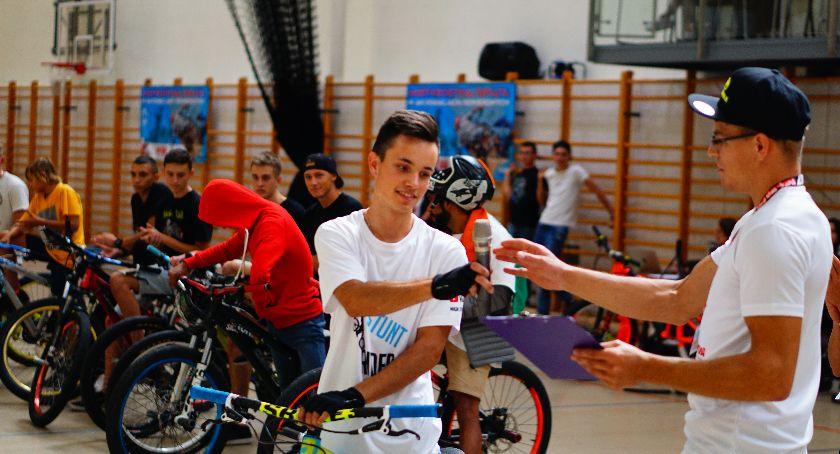Hobby, Chłopak światowej czołówce - zdjęcie, fotografia