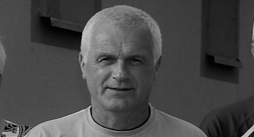 Społeczeństwo, Zmarł Tadeusz Stoń Miał - zdjęcie, fotografia