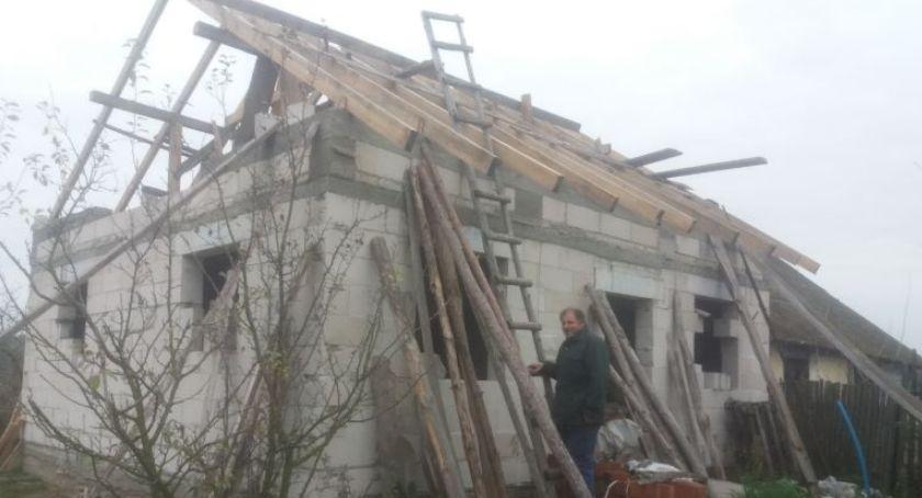 Społeczeństwo, Potrzebne ekipy odbudowy - zdjęcie, fotografia