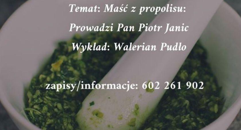 Archiwum, Koło Zielarskie - zdjęcie, fotografia