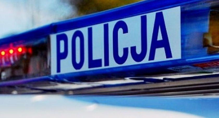 Policja, Dęblin Uchylali odbycia zostali znalezieni - zdjęcie, fotografia