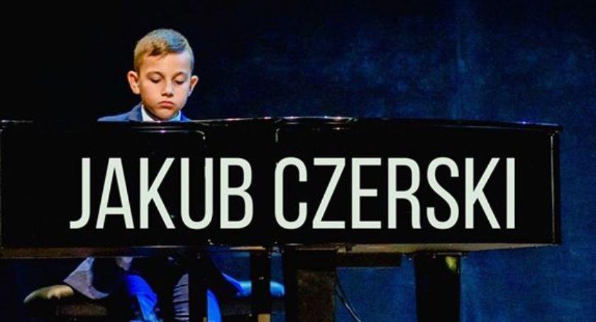Archiwum, Jakub Czerski koncert - zdjęcie, fotografia