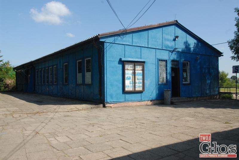 Stare, Szansa pełnowymiarową halę sportową - zdjęcie, fotografia