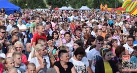Festiwal Disco Polo na cenzurowanym
